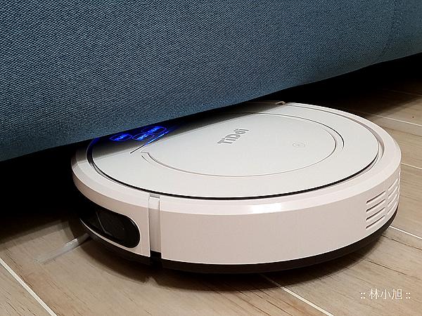 TiDdi 智慧型規劃清掃機器人 V320 開箱 (俏媽咪玩 3C) (39).png