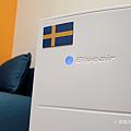 瑞典 Blueair 280i 空氣清淨機開箱(俏媽咪玩3C) (7).png