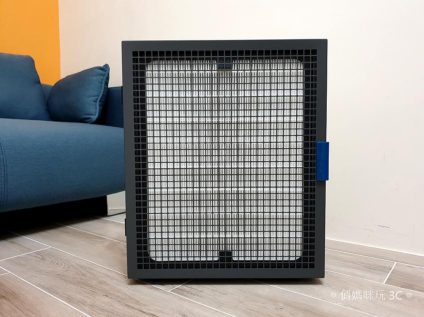 瑞典 Blueair 280i 空氣清淨機開箱(俏媽咪玩3C) (11).png