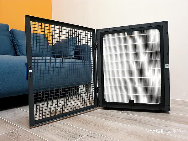 瑞典 Blueair 280i 空氣清淨機開箱(俏媽咪玩3C) (13).png