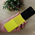 NOKIA 8110 4G 版開箱(俏媽咪玩3C) (6).png