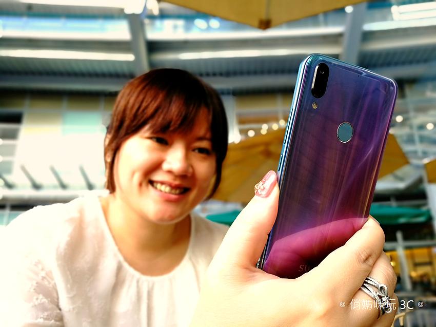 SUGAR S20s 糖果手機開箱(俏媽咪玩3C) (37).png