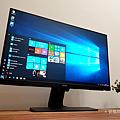 BenQ 24 型 IPS 寬螢幕窄邊框 GW2480 開箱 (俏媽咪玩 3C) (14).png