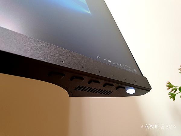BenQ 24 型 IPS 寬螢幕窄邊框 GW2480 開箱 (俏媽咪玩 3C) (16).png