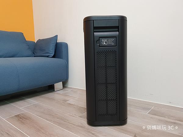 恆隆行 Honeywell 黑豹HPA600BTW 超智能抗菌空氣清新機 (俏媽咪玩 3C) (22).png