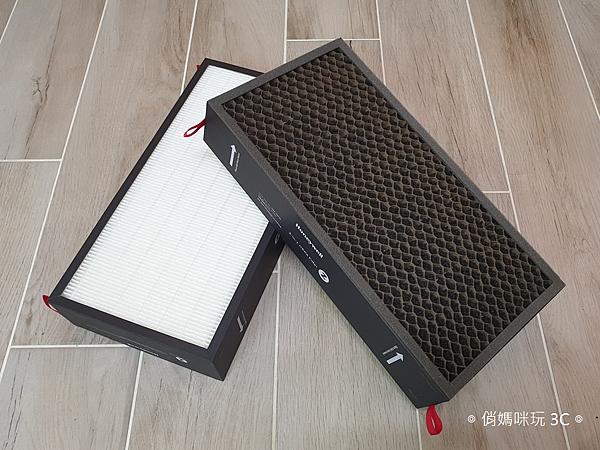 恆隆行 Honeywell 黑豹HPA600BTW 超智能抗菌空氣清新機 (俏媽咪玩 3C) (29).png