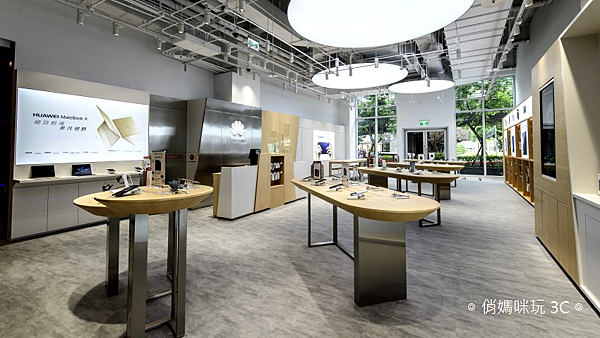 華為首家台北三創體驗店活動照片 2.png