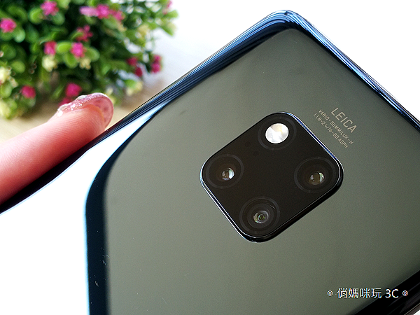 HUAWEI Mate 20 Pro 開箱 (俏媽咪玩 3C) (20).png