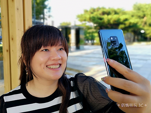 HUAWEI Mate 20 Pro 開箱 (俏媽咪玩 3C) (23).png