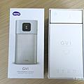 明碁 BenQ GV1 無線行動投影機開箱 (俏媽咪玩3C) (12).png
