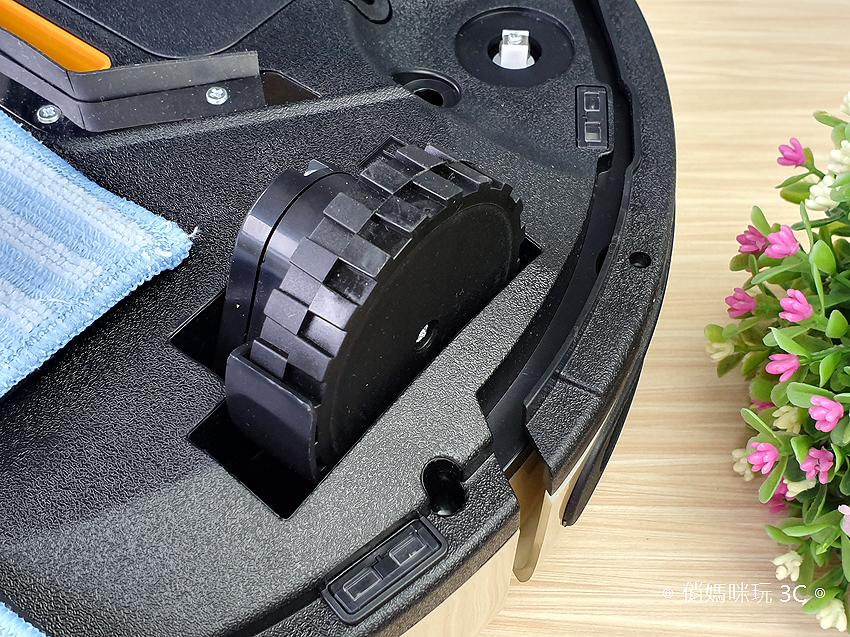 SANSUI 山水 SW-XR 清潔機器人開箱 (俏媽咪玩3C) (7).png
