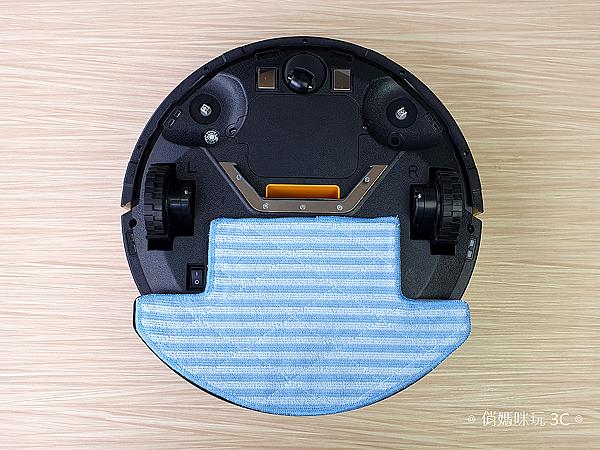 SANSUI 山水 SW-XR 清潔機器人開箱 (俏媽咪玩3C) (4).png