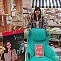 輝葉 HY-3067A Vsofa 沙發按摩椅體驗開箱 (俏媽咪玩 3C) (1).png