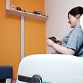 輝葉 HY-3067A Vsofa 沙發按摩椅體驗開箱 (俏媽咪玩 3C) (5).jpg