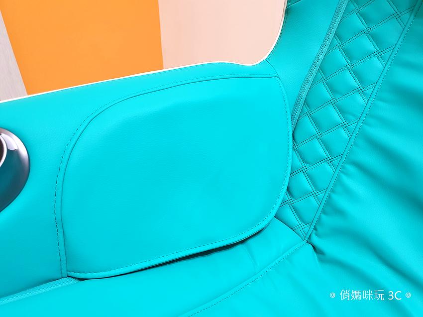 輝葉 HY-3067A Vsofa 沙發按摩椅體驗開箱 (俏媽咪玩 3C) (11).png
