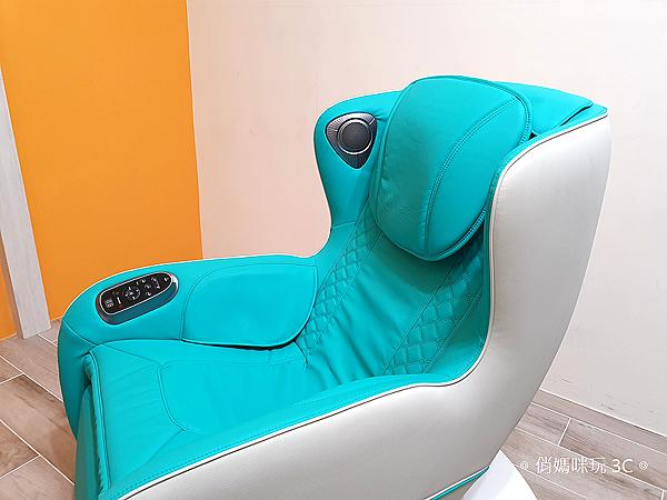 輝葉 HY-3067A Vsofa 沙發按摩椅體驗開箱 (俏媽咪玩 3C) (14).png