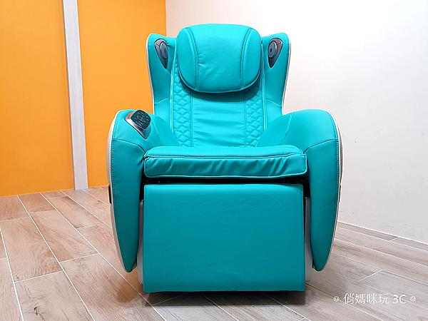 輝葉 HY-3067A Vsofa 沙發按摩椅體驗開箱 (俏媽咪玩 3C) (17).png