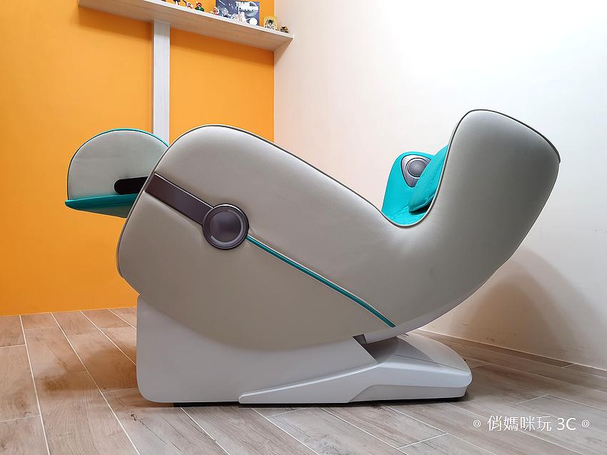 輝葉 HY-3067A Vsofa 沙發按摩椅體驗開箱 (俏媽咪玩 3C) (21).png