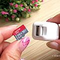 PhotoFast AutoPhotoBackup 備份方塊  Hello Kitty 授權版開箱 (俏媽咪玩 3C) (14).png