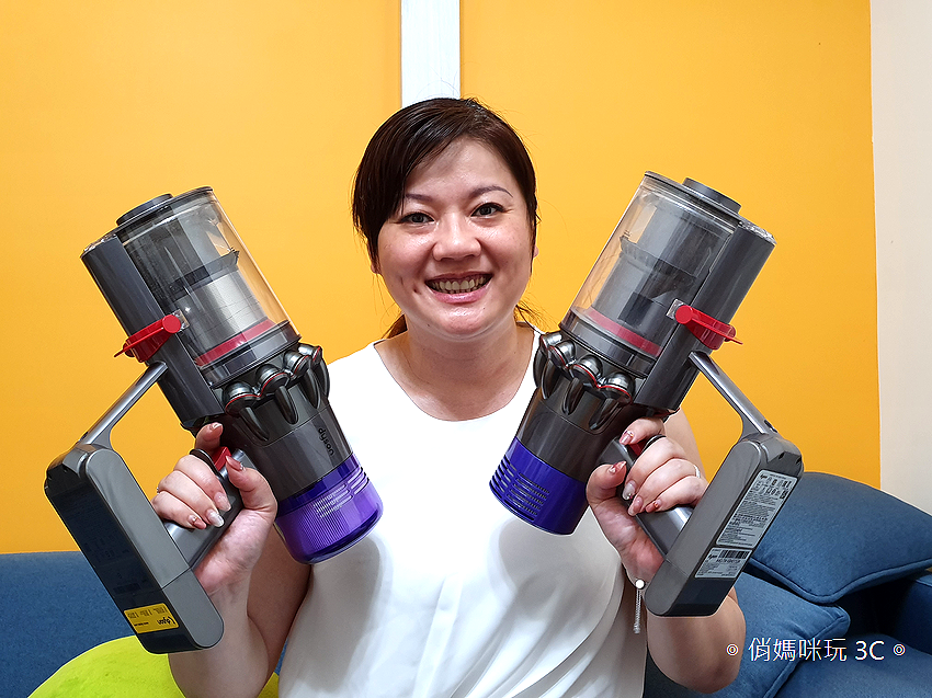 Dyson 戴森 V10 與 V11 比較 (俏媽咪玩3C) (3).png