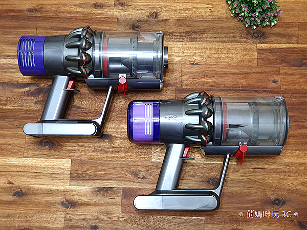 Dyson 戴森 V10 與 V11 比較 (俏媽咪玩3C) (10).png
