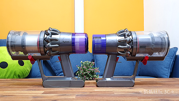 Dyson 戴森 V10 與 V11 比較 (俏媽咪玩3C) (11).png