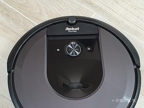 iRobot Roomba i7+ 掃地機器人開箱 (俏媽咪玩 3C) (5).png