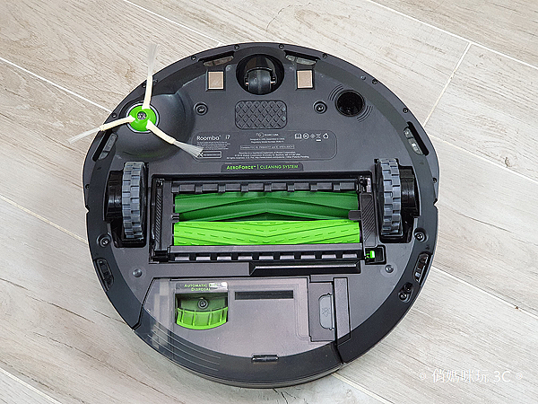 iRobot Roomba i7+ 掃地機器人開箱 (俏媽咪玩 3C) (13).png