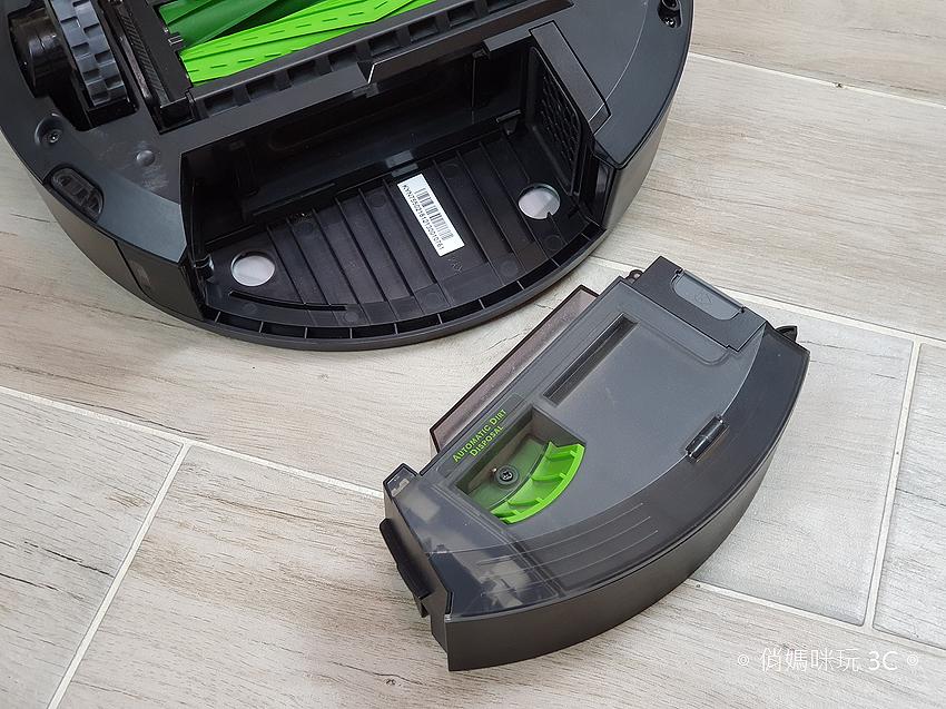 iRobot Roomba i7+ 掃地機器人開箱 (俏媽咪玩 3C) (19).png
