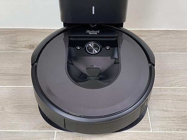 iRobot Roomba i7+ 掃地機器人開箱 (俏媽咪玩 3C) (35).png