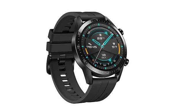 【HUAWEI】HUAWEI WATCH GT 2 46mm_曜石黑2.jpg
