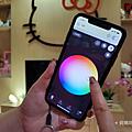 飛利浦 Hue 智慧燈泡、Hue Go 以及 Hue 燈帶開箱 (俏媽咪玩 3C) (34).png