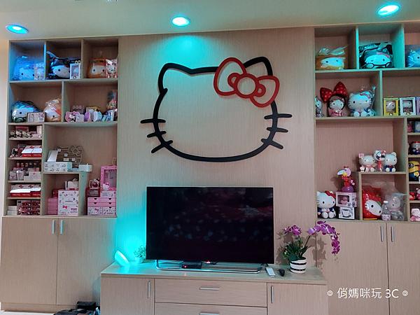 飛利浦 Hue 智慧燈泡、Hue Go 以及 Hue 燈帶開箱 (俏媽咪玩 3C) (68).png