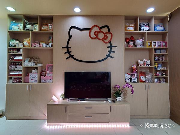 飛利浦 Hue 智慧燈泡、Hue Go 以及 Hue 燈帶開箱 (俏媽咪玩 3C) (81).png