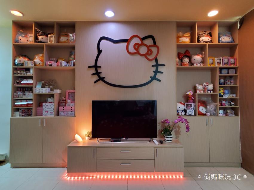 飛利浦 Hue 智慧燈泡、Hue Go 以及 Hue 燈帶開箱 (俏媽咪玩 3C) (83).png