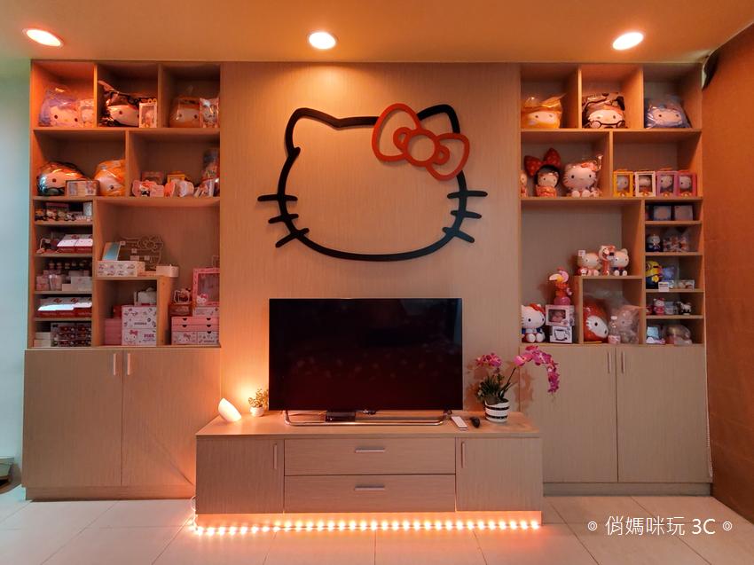 飛利浦 Hue 智慧燈泡、Hue Go 以及 Hue 燈帶開箱 (俏媽咪玩 3C) (82).png
