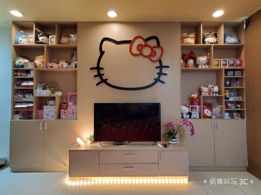 飛利浦 Hue 智慧燈泡、Hue Go 以及 Hue 燈帶開箱 (俏媽咪玩 3C) (86).png
