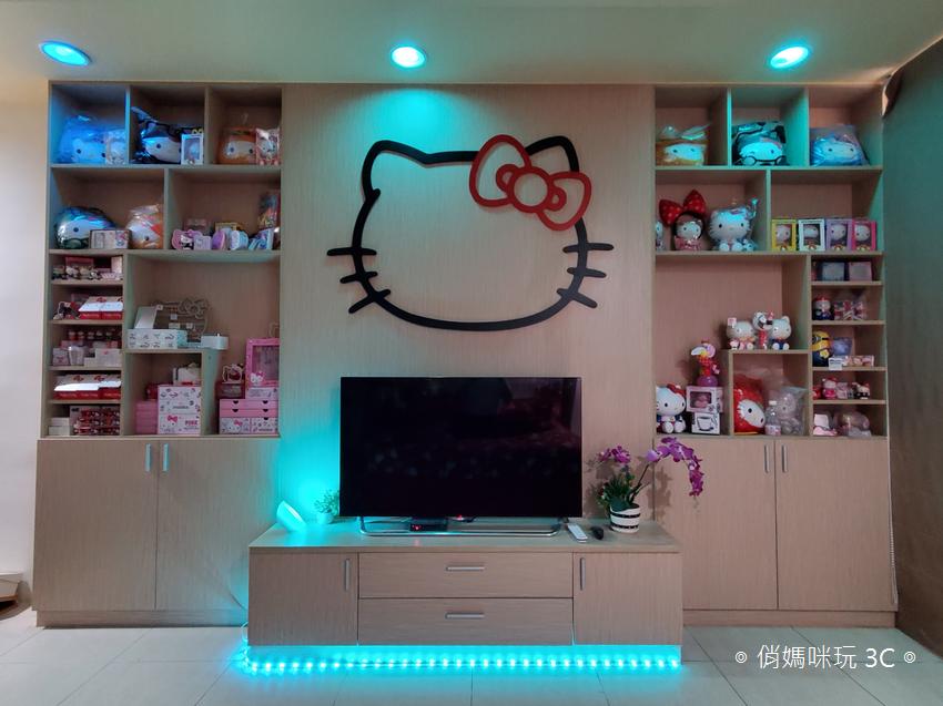 飛利浦 Hue 智慧燈泡、Hue Go 以及 Hue 燈帶開箱 (俏媽咪玩 3C) (84).png