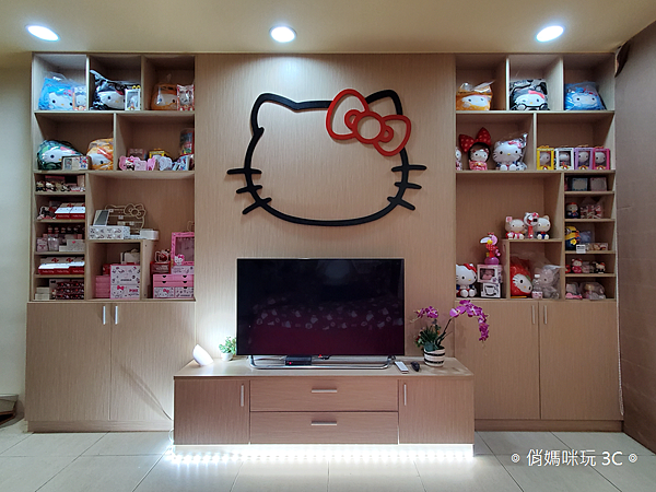飛利浦 Hue 智慧燈泡、Hue Go 以及 Hue 燈帶開箱 (俏媽咪玩 3C) (88).png