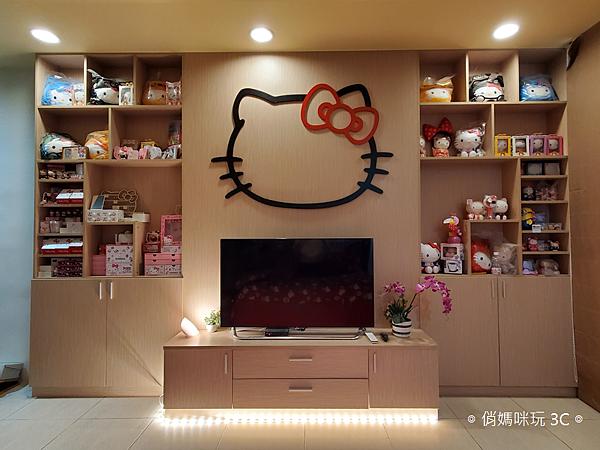飛利浦 Hue 智慧燈泡、Hue Go 以及 Hue 燈帶開箱 (俏媽咪玩 3C) (89).png