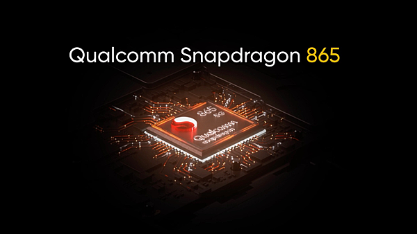 realme X50 Pro 5G 搭載Qualcomm Snapdragon 865 5G旗艦處理器。.png