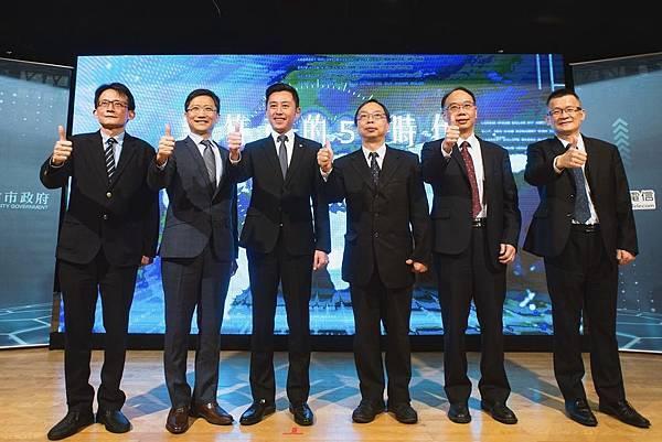 新聞照片2:亞太電信接軌國際  整合中高頻提供5G服務 推動永續智慧城市.jpg