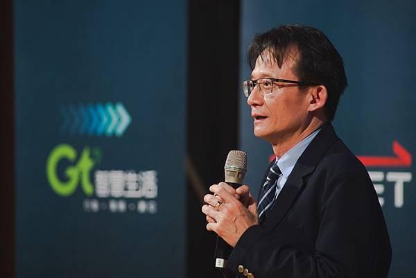 新聞照片3:亞太電信 企業暨國際事業中心營運長 李振輝.jpg