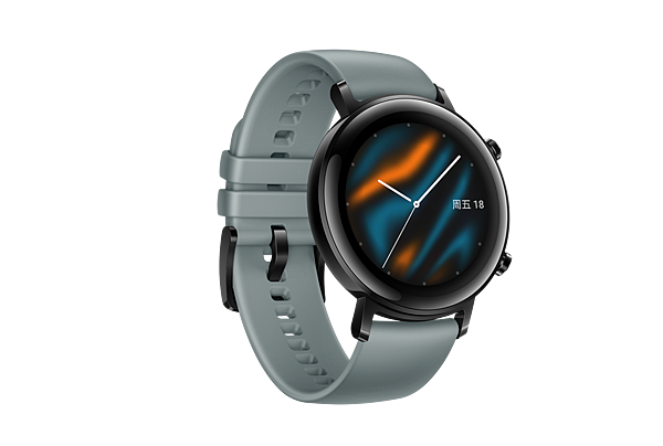 【HUAWEI】HUAWEI WATCH GT 2 42mm_湖光青2.png