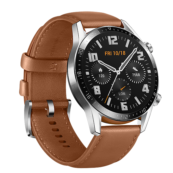 【HUAWEI】HUAWEI WATCH GT 2 46mm_砂礫棕2.png