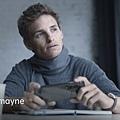 OPPO今(6)日正式發表全方位5G旗艦Find X2系列,並宣布知名英國演員Eddie Redmayne成為OPPO全球品牌大使。.jpg