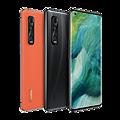 全新 Find X2系列擁有具備120Hz螢幕刷新率、QHD +解析度、10億色臻彩顯示的超感螢幕,全面升級所有視覺體驗。.png