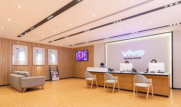 vivo客戶服務中心搬遷至新北市三重,新址場地將更寬敞舒適。.jpg