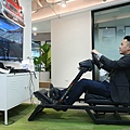 圖五:辦公室也提供寬敞、舒適的休憩角落,讓同仁隨時都能充電!.jpg