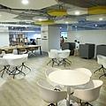 圖三:不僅營運成績亮眼,井琪也自去年起大力推動「敏捷辦公室」(Agile Office)的改造工程,今日首度對外亮相。.jpg